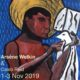 """PARIS 2019 """"SAN PALERMO"""" Galerie Edouard Escougnou"""